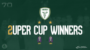 super cup winners