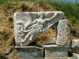 0131 - Ephesos - Nike