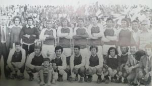 Νίκη-Λαγκαδας 2-0.Ανοδος Β εθνική