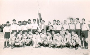 1951 Νίκη Αρης Κασ*δρειας